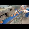 Élelmiszeripari tisztító spray - NSF-H1