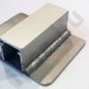 Ezüst színű ragasztó - Multibond, 310ml