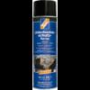 Alvázvédő spray 500ml, fekete