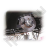 Féktisztító spray, Brekutex® 600ml
