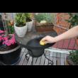 Tartalék szivacs (Multikraft pasztához)