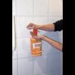 Víznélküli kézmosó, 2 ltr