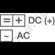 TS 44 ZX® elektróda 2,5kg