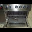 Sütő- és grilltisztító spray