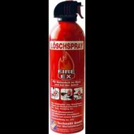Tűzoltó spray, 400ml
