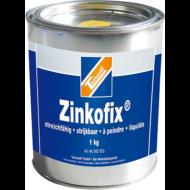 Cinktartalmú korrózióvédő - Zinkofix®