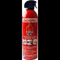 Tűzoltó spray, 500ml