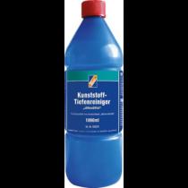 Műanyag mélytisztító és ápoló, szilikonmentes