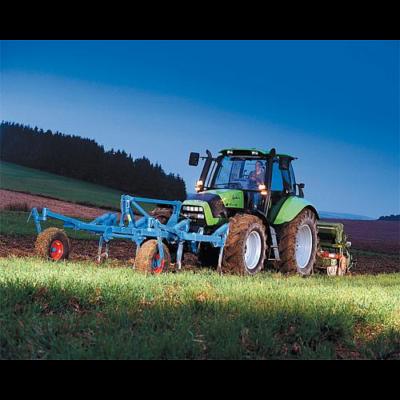 Mezőgazdasági géptisztító