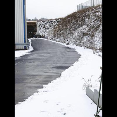 Hó- és jégoldó granulátum