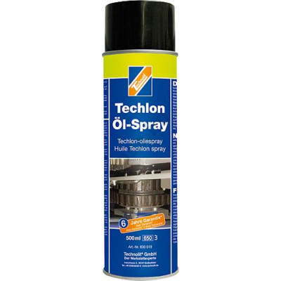Techlon olaj spray, 500ml