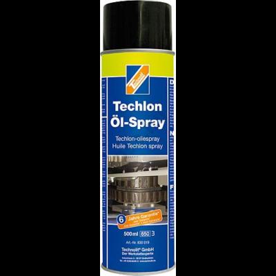 Techlon olaj spray, 500ml