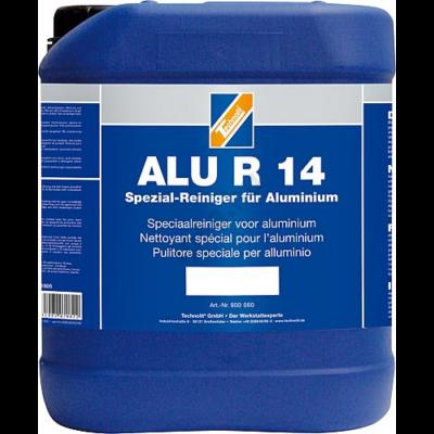 Alumínium tisztító koncentrátum - ALU-R