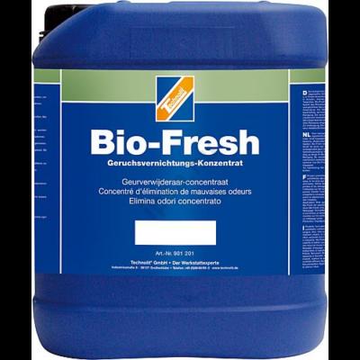 Kukamosó és szagsemlegesítő - Bio-Fresh