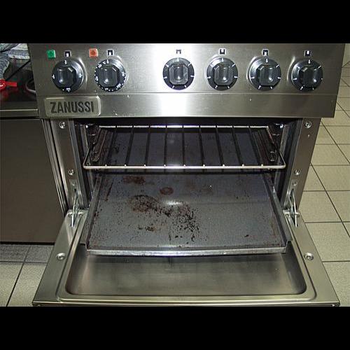 Sütő- és grilltisztító koncentrátum