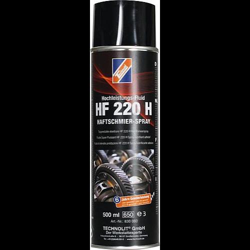 Tapadó-kenő spray HF220 H, 500ml