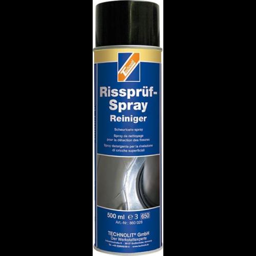 Repedésvizsgáló spray - Tisztító, 500ml