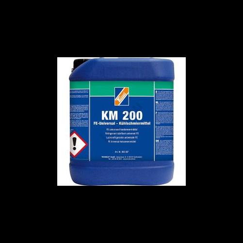 KM 200 hűtő-kenőanyag